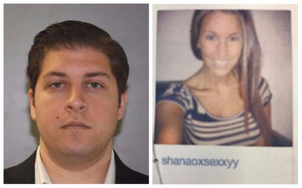 Dentist Accused Of Posing As Woman Soliciting Teen To