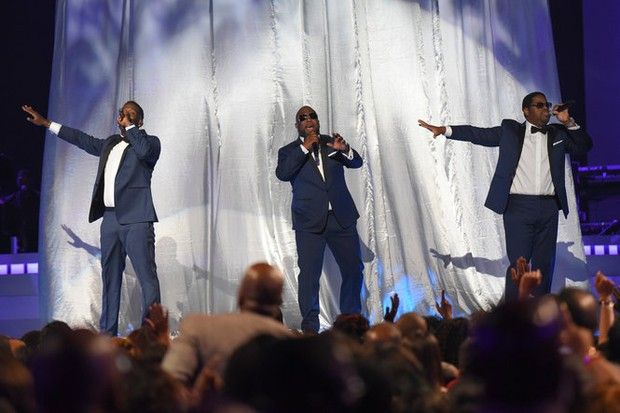 Boyz II Men will return to Upstate NY casino in May