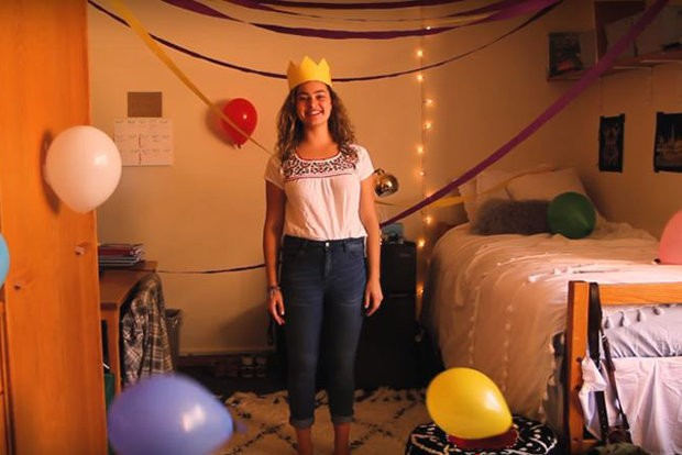 Cornell freshman's video on loneliness of college gets national attention