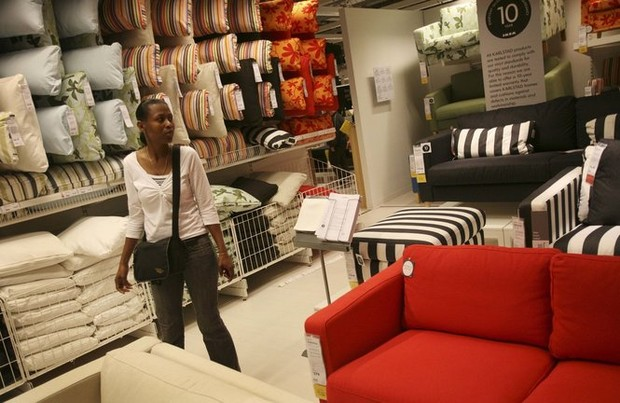 Will Ikea come to the Rochester area?