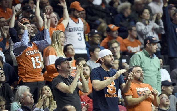 Will Syracuse Make The 2018 NCAA Tournament? Let's Discuss