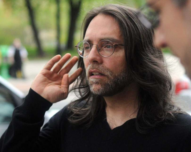 Report Keith Raniere Leader Of Nxivm Sex Cult In Upstate Ny Arrested By Fbi Newyorkupstate Com