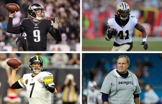 NFL Playoffs bracket 2018: Picks, predictions for every game, including Super Bowl 52