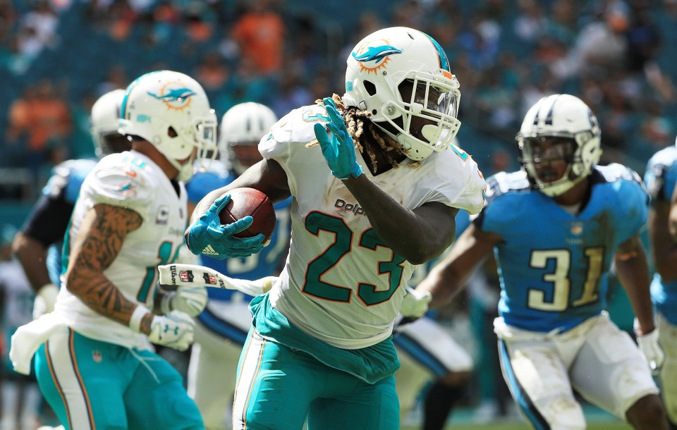 Eagles Trade For Jay Ajayi How It Impacts Rb Depth Chart