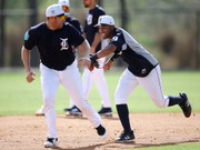 Detroit Tigers at Tampa Bay Rays live score, updates