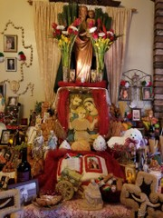 St. Joseph's Day altars 2018 in  New Orleans: See the full recap