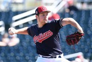 Cleveland Indians vs. San Diego Padres: live chat, scoring updates