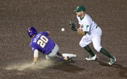 LSU baseball hosts Tulane: Live updates