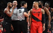 Portland Trail Blazers 115, Houston Rockets 111: Box score, stats, chat recap