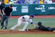 LSU baseball takes on Vanderbilt in series opener: Live updates