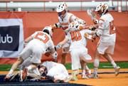 Syracuse lacrosse vs. Navy: Live updates, fan chat