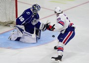 Syracuse Crunch vs. Rochester Amerks: Live updates from Game 2