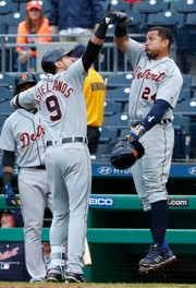 Pittsburgh Pirates 8, Detroit Tigers 3 (Game 2): Box score, game rewind