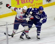 Syracuse Crunch vs. Rochester Amerks: Live updates from Game 3