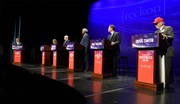Check out the candidates' answers from Tuesday's Reckon by AL. com Democratic governor's debate