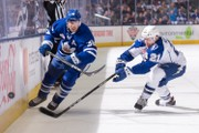 Syracuse Crunch vs. Toronto Marlies: Live updates from Game 3