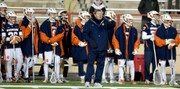 Syracuse lacrosse vs. Cornell: Live updates, fan chat for NCAA Tournament