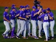 LSU plays for SEC Tournament Championship against Ole Miss: Live updates