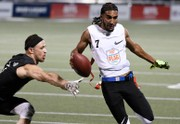 New Orleans-based flag football team wins to make $1 million final: Rewind