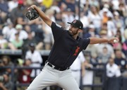 Detroit Tigers 7, Minnesota Twins 5: Final stats, box score