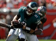 Tampa Bay Buccaneers 27, Philadelphia Eagles 21: box score, final stats and more