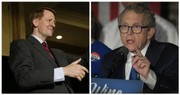 Recap: Watch the first Ohio governor's race debate between Mike DeWine and Richard Cordray