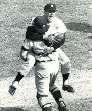 Game 7 of the 1968 World Series: Relive the drama as it happened