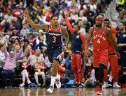 Portland Trail Blazers lose to Washington Wizards in overtime: Box score, highlights, recap
