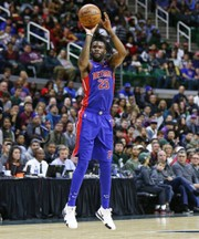 Detroit Pistons 103, Orlando Magic 96