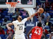 Pelicans travel to take on the Toronto Raptors: Live score, updates