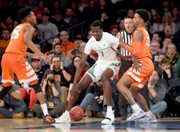 Syracuse basketball vs. Oregon: Live updates and fan chat with Brent Axe