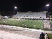 Live scores, updates from WMU football vs. Northern Illinois