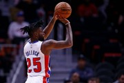 Washington Wizards 101, Detroit Pistons 87