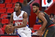 Detroit Pistons at Atlanta Hawks live score, updates