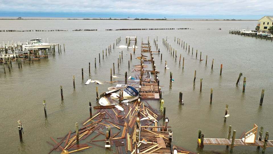 Sally live updates: Power outages, damage after Hurricane ...Hurricane Sally Update