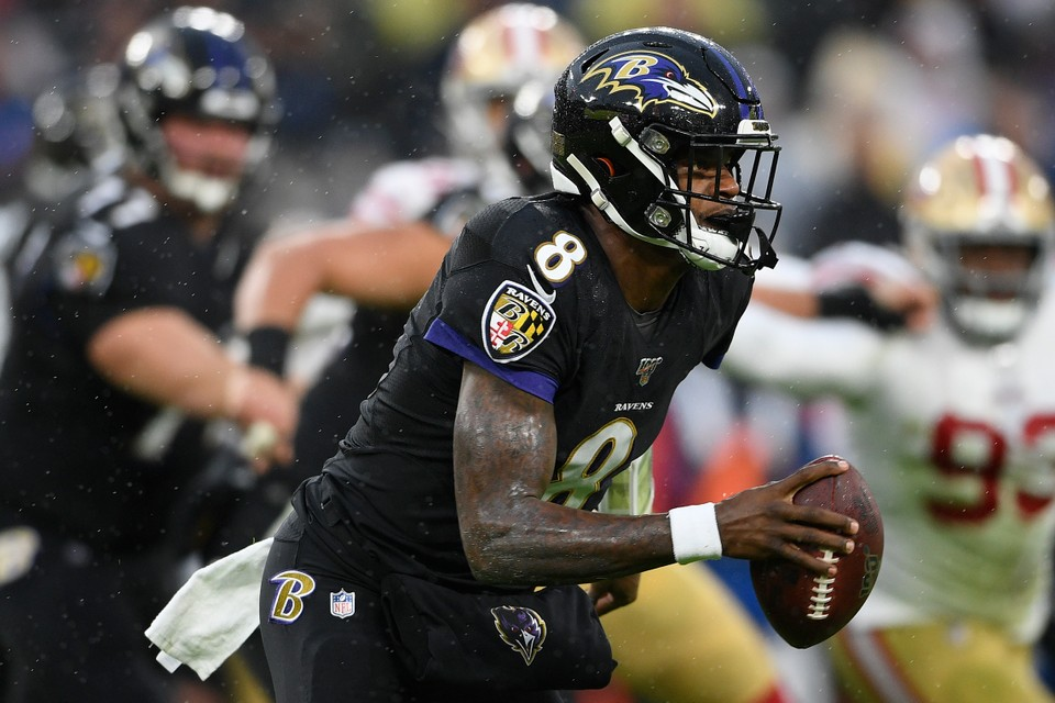 Baltimore Ravens At Buffalo Bills Stat Live Score Play By Play Updates