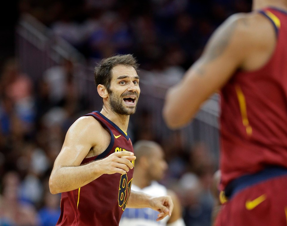 Cleveland Cavaliers vs. Brooklyn Nets: Live score, updates and stats