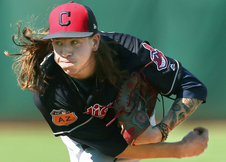 Cleveland Indians vs. Cincinnati Reds live score, updates from spring training Game 1