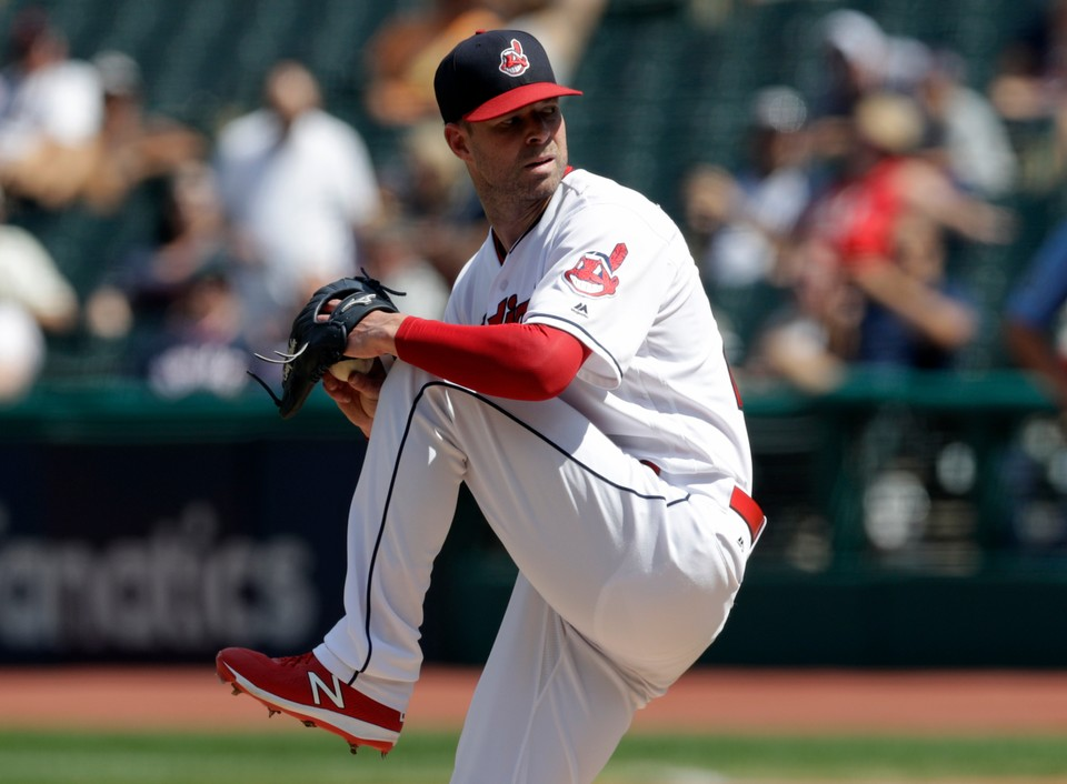 Cleveland Indians vs. Chicago White Sox: live chat, scoring updates Game 150