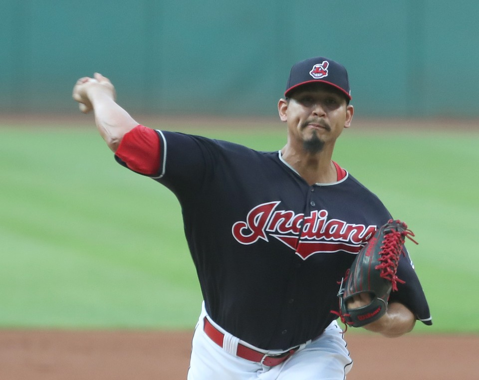 Cleveland Indians vs. Chicago White Sox: live chat, scoring updates Game 151