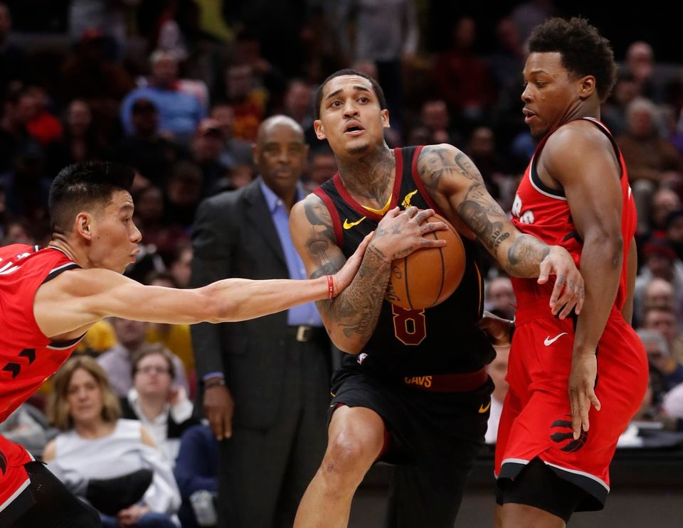 Live chat and stat updates as the Cavaliers take on the 76ers