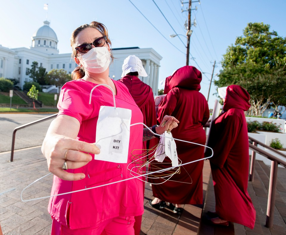 Alabama abortion ban vote: Nation's strictest abortion law passes, no exceptions for rape, incest